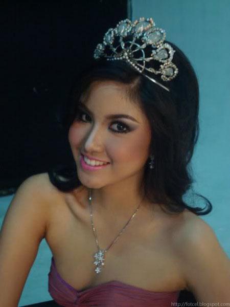 Zizi - Zivanna Letisha Siregar - Putri Indonesia Photos