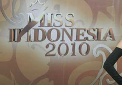 malam puncak miss indonesia 2010