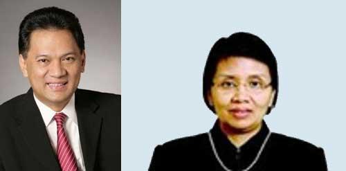 Agus Martowardojo Menteri Keuangan Pengganti Sri Mulyani