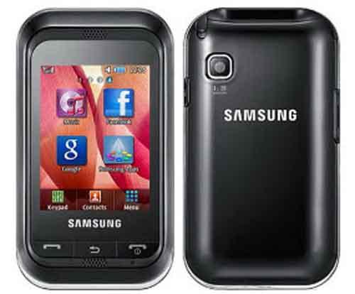 Samsung Champ - Inilah Kelebihan dan Kekurangan Samsung Champ
