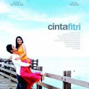 Cinta Kita Teuku Wisnu feat Shireen Sungkar (Ost Cinta Fitri)