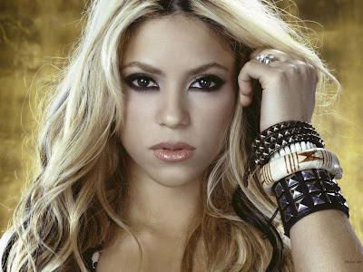 wallpaper cantik. wallpaper cantik shakira