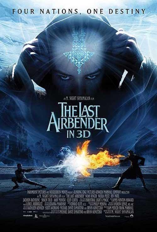 Sinopsis Film The Last Airbender