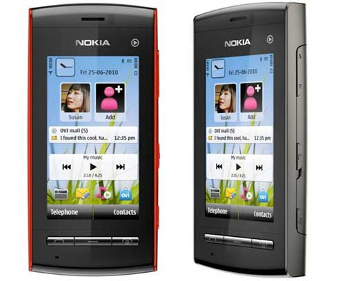 Harga Nokia 5250
