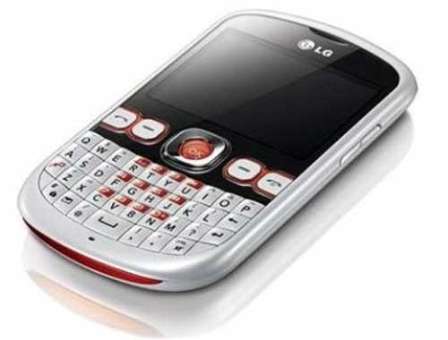 harga spesifikasii lg c305 wifi