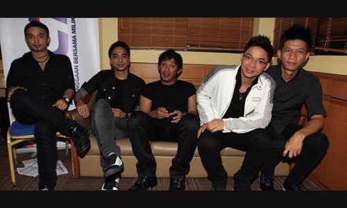 ungu album terbaru 2010