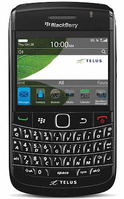 Harga Blackberry Bold 9780 aka Onyx II dan Spesifikasi
