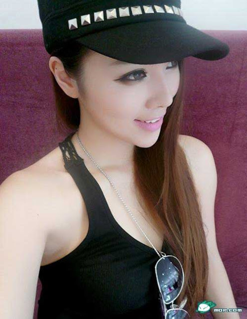 Foto Guru  Cantik di Cina Zhu songhua