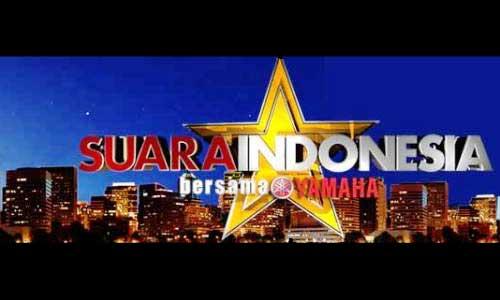 acara suara indonesia trans tv