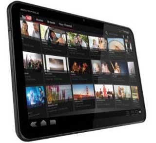 harga tablet motorola xoom terbaru indonesia