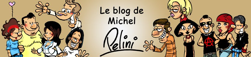 Le blog de Michel Pelini