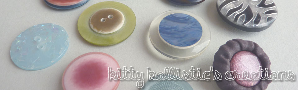 Kitty Ballistic's Creations