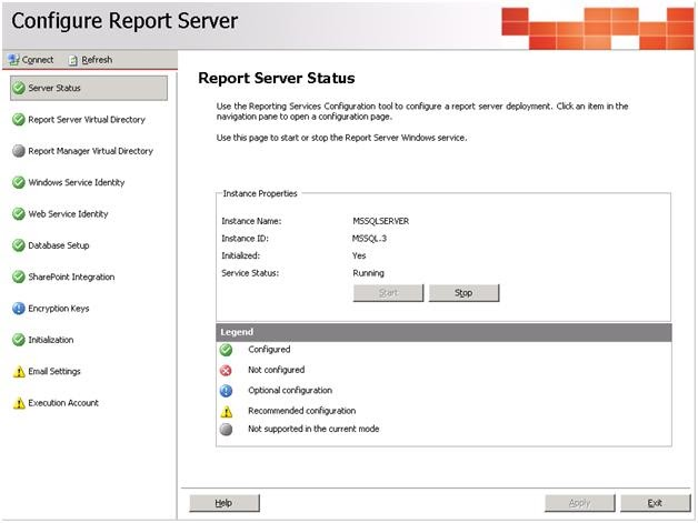 dudin sharepoint web part with reportviewer reporting services control