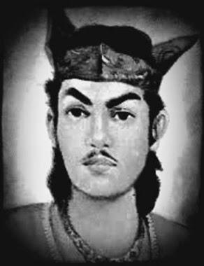 Untung Suropati dan sejarah Bali saat perang