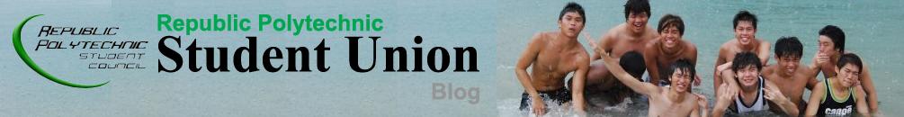 Republic Polytechnic Student Union Blog (RPSU)