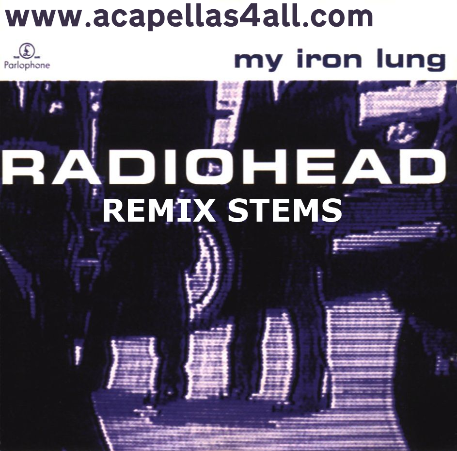 Radiohead Reckoner Remix Stems Download - softraresoftbox