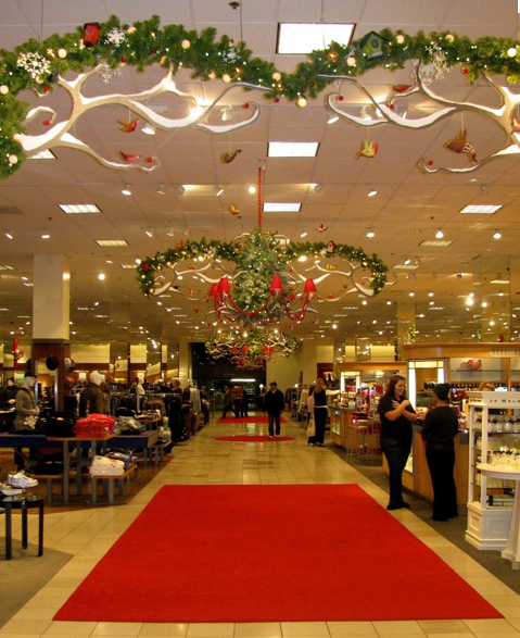 nutcrackers and nordstrom - Nordstrom Christmas