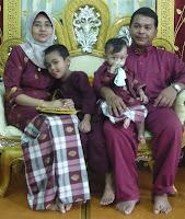 KAK NA & FAMILY