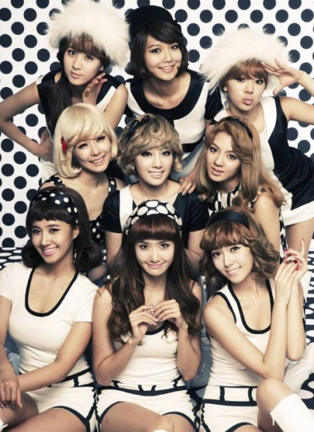Sunny Snsd Hoot. I know SNSD has many fans out