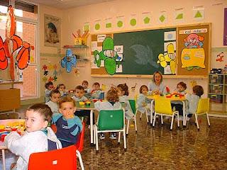 el aula espacio de aprendizaje para los ni os mi kinder