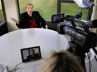 Herald Tribune Features icarevillage video interview