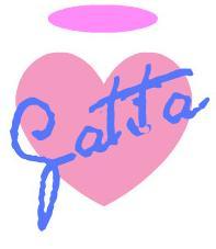 ¡ Gatita ♥ !
