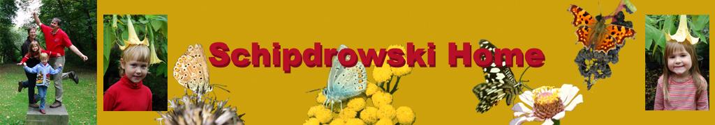 Schipdrowski's Home