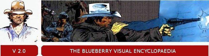 The Blueberry  Encyclopaedia