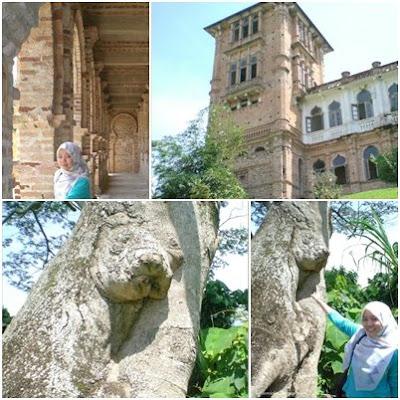 Eyeing Perak : Kellie's Castle