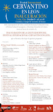 la ruta de inauguraciones del fic en León