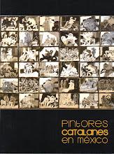 Pintores Catalanes en México