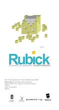 RUBIC, El proceso y la construcción
