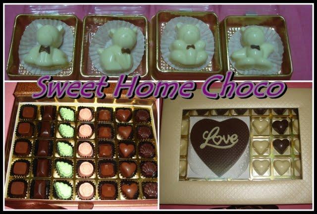 D'sweet Choco