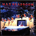 Merry Christmas Santa Claus (You&#39;re A Lovely Guy) by Max Headroom
