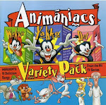 Animaniacs: Variety Pack