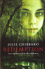 Julie Chibbaro - Redemption