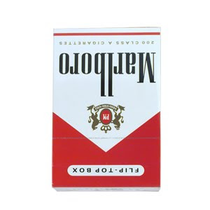 Cheap cigarettes Marlboro Amazon