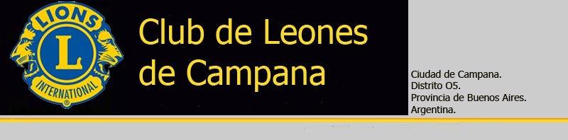 Club de Leones de Campana