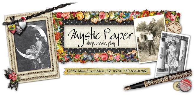 Mystic Paper Swaps & Trades