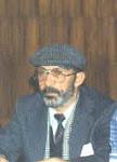 الدكتور سليمان الأزرعي