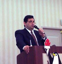 LNC Region Rep MG speaks to NC Libertarians