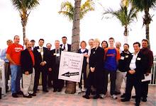 LNC Region 4 Rep MG Hosts 2005 LP Florida Convention