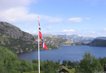 Lysefjorden