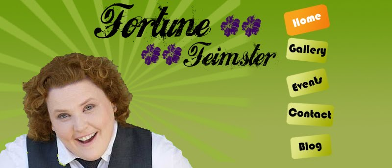 Fortune Feimster