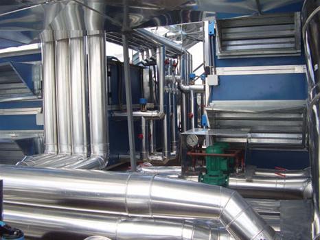 Instalaciones y reparaciones fontaneria y climatizaci n en for Radiadores 7 islas