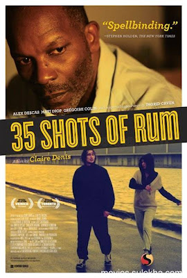 35 Shots of Rum (35 rhums) Poster