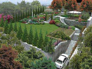 Bahçe toprağının hazırlanması