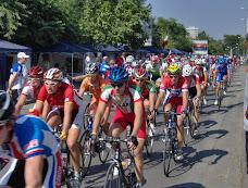 Avrupa Şamp.Bisiklet Yol Yarışı