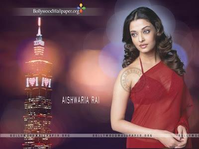 Aishwaria Rai hot