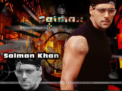 Salman Khan Wallpaper 2010